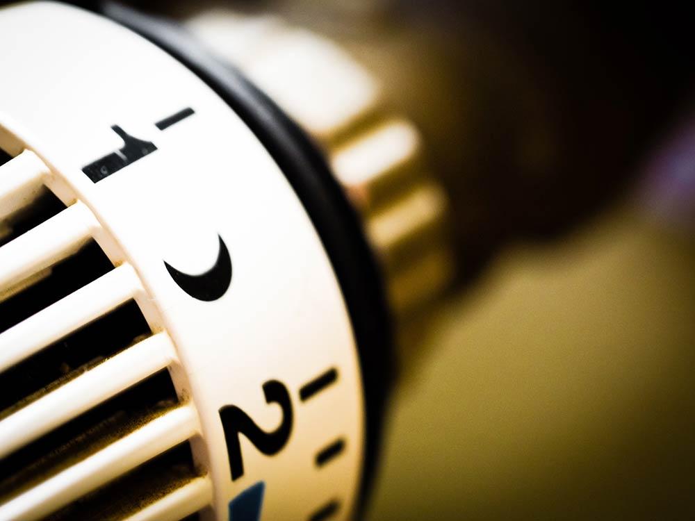 Chauffage radiateur déconomique